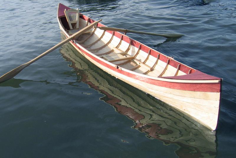 custombuideboat